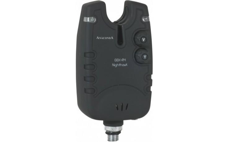 Anaconda Nighthawk GSX-R4 4er Funkset Bissanzeiger