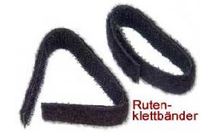 Rutenklettband - Set