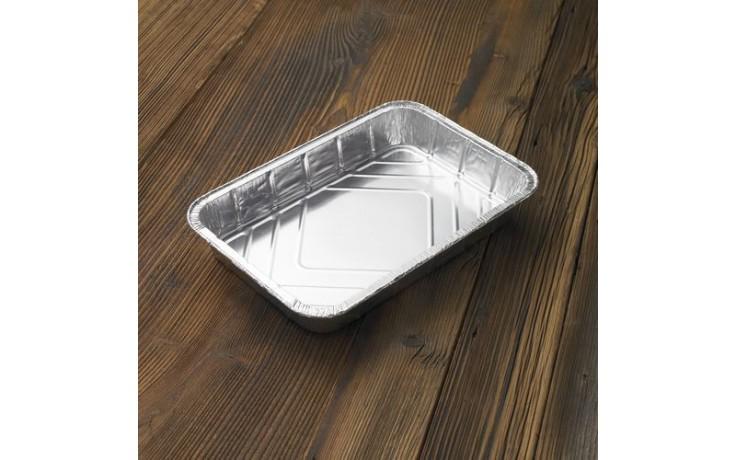 Grillschalen Für Gasgrill : Rösle aluminium grillschalen stück