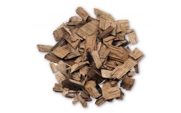 Rösle Räucherchips Kirsche ideal zum Räuchern, Grillen, Smoken 750 Gramm Beutel