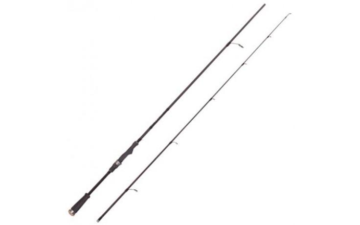 Pro-T Black FTA Spin 45 Steckrute 2,10 Meter bis 45 Gramm Wurfgewicht