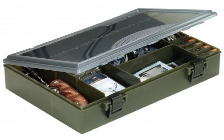 Anaconda Tackle Chest