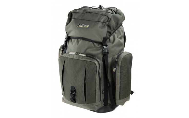 DAM MAD D-Fender Backpack Rucksack