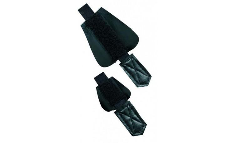Jenzi Klettband für Angelruten 2 Stück für 1 Angelrute Steckrute zum zusammen binden