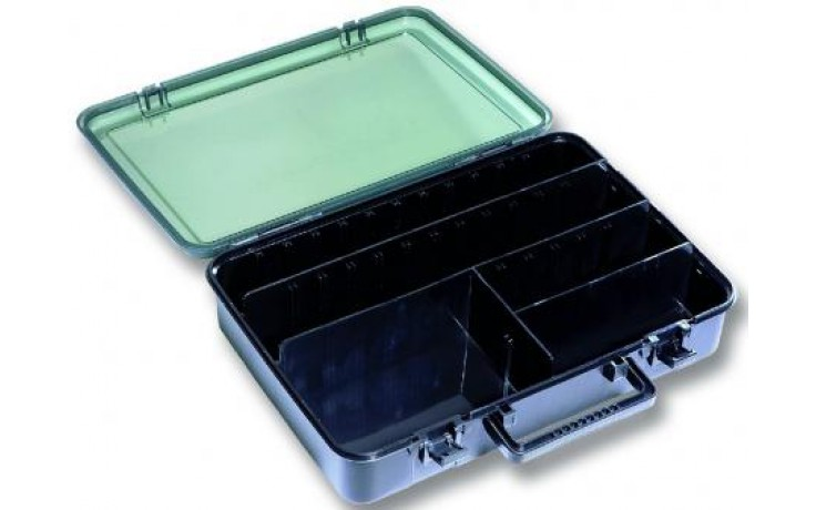 Jenzi Kunststoff Köderbox