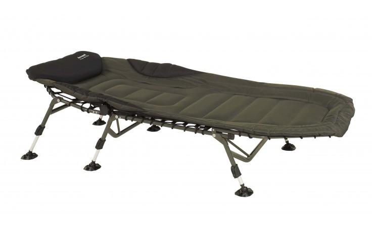Anaconda Lounge Bed Chair Liege bis 170 kg problemlos belastbar