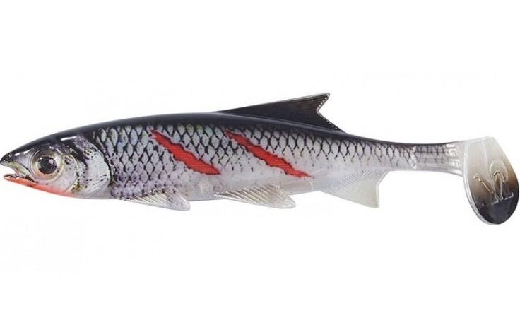 Balzer Shirasu Reptile Shad Print Weissfisch Minnow Barsch Forelle Hecht NEU