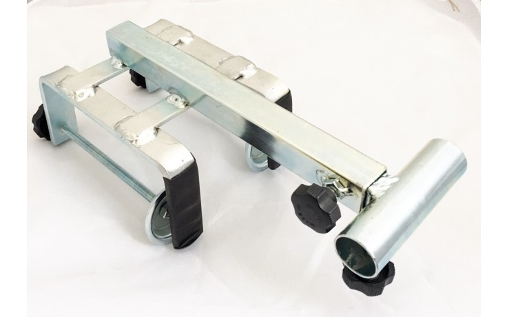Schirmhalter für Anglerschirm für Boote Relinghalter für Angelschirme teleskopierbar