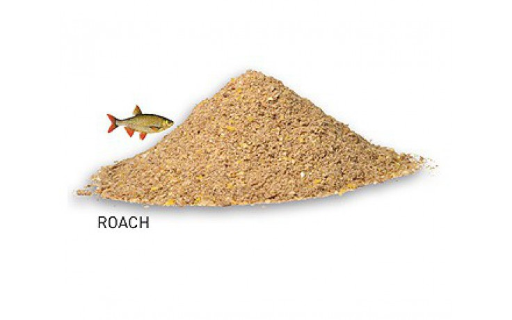 Carp Zoom Big Catch Futter zum Anfüttern Groundbait
