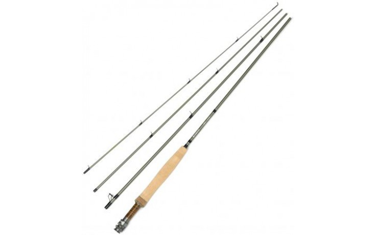 Greys GR50 Fly Rod Länge 2,13 m