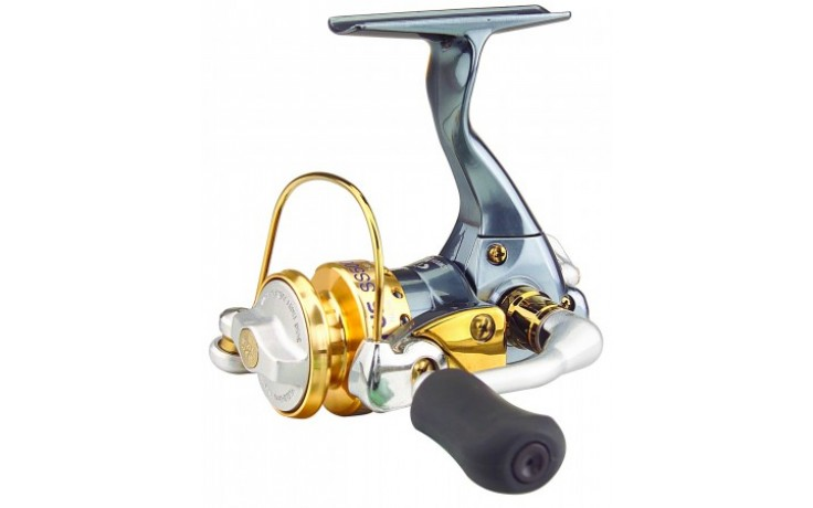 TiCA Cetus SS 500 Spinnrolle
