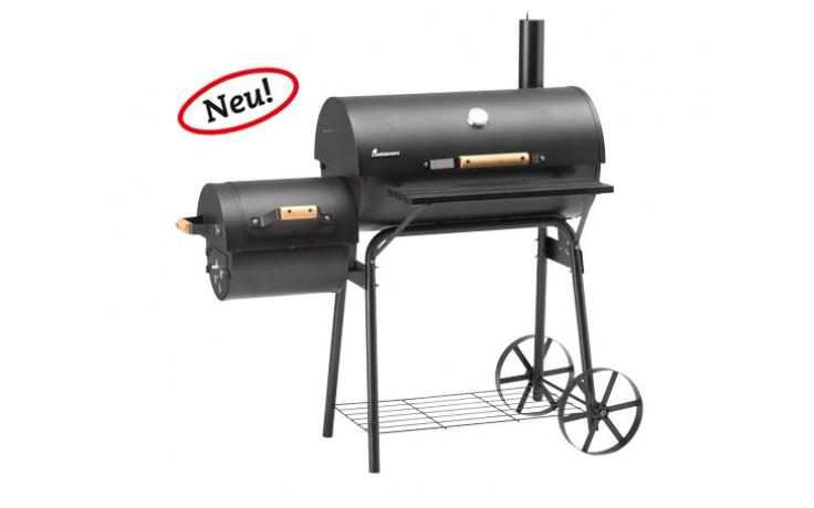 Landmann Tennessee 200 Smoker Grill
