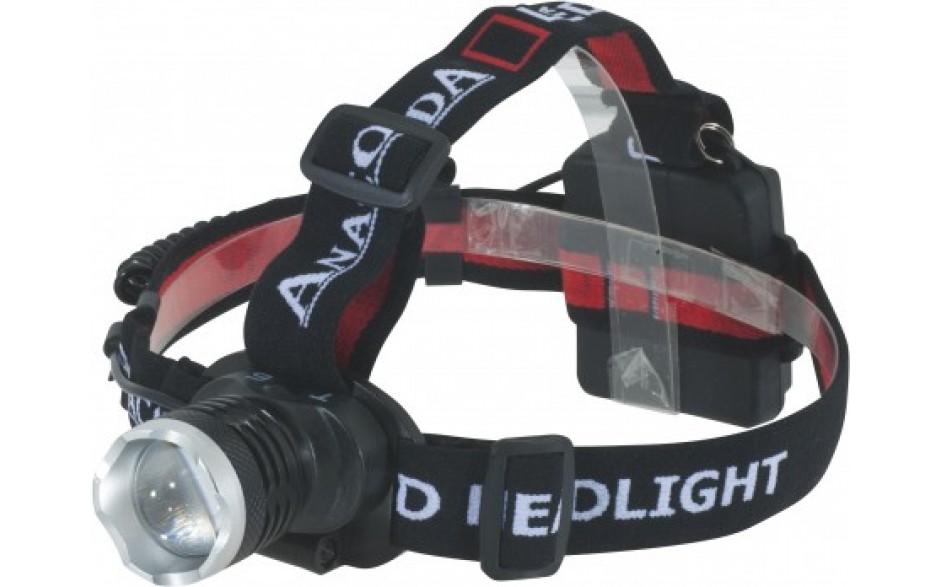 Anaconda Z-450 Kopflampe