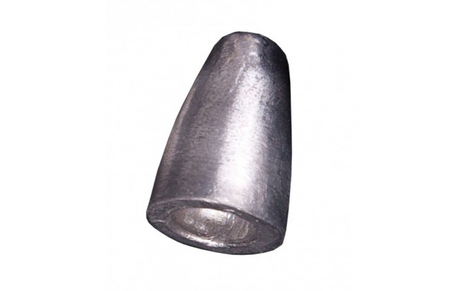 Iron Claw Bullet Sinkers 14 Gramm