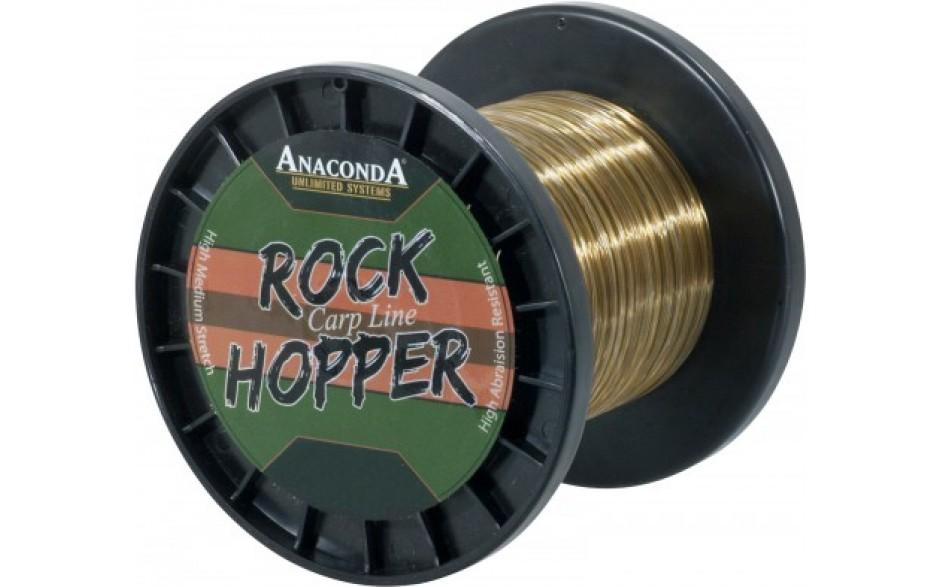 Anaconda Rockhopper Line Camouflage Meterware 0,36 mm