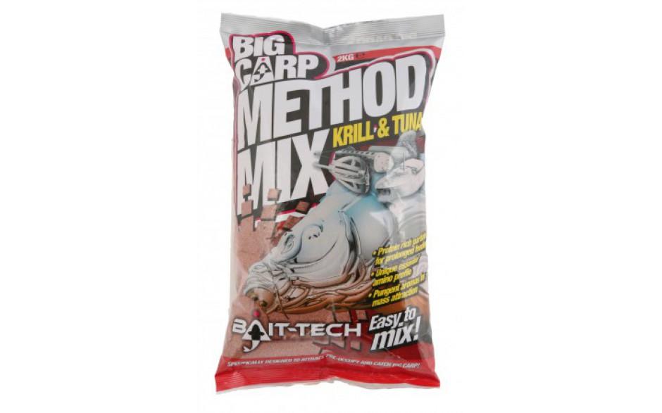 Bait Tech Big Carp Method Mix
