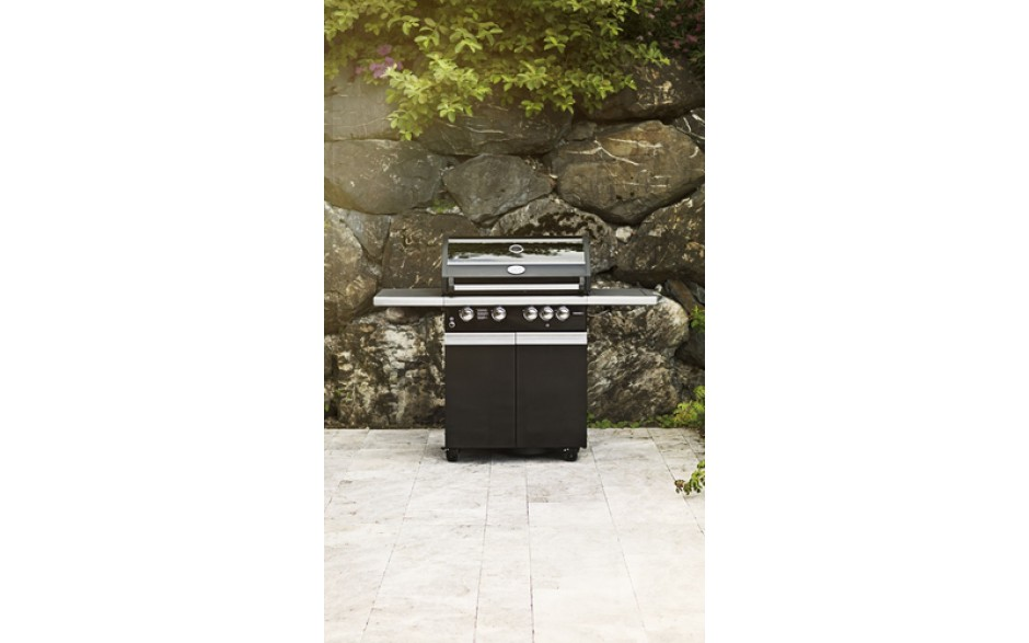 vision g4 gasgrill bbq station r sle gasgrill. Black Bedroom Furniture Sets. Home Design Ideas