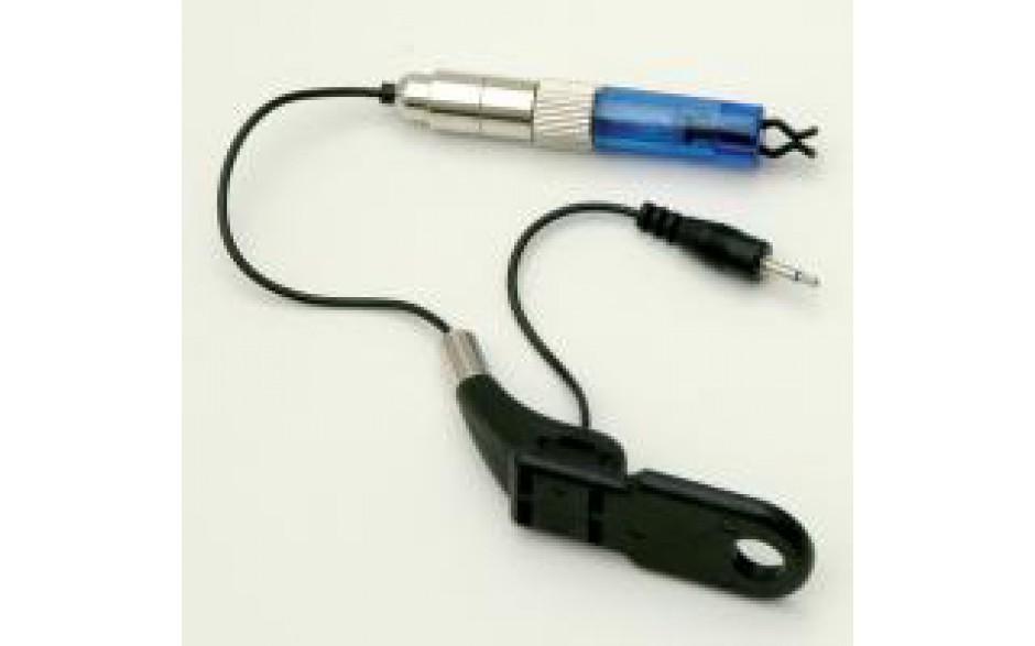 Behr - Bissanzeiger mit LED