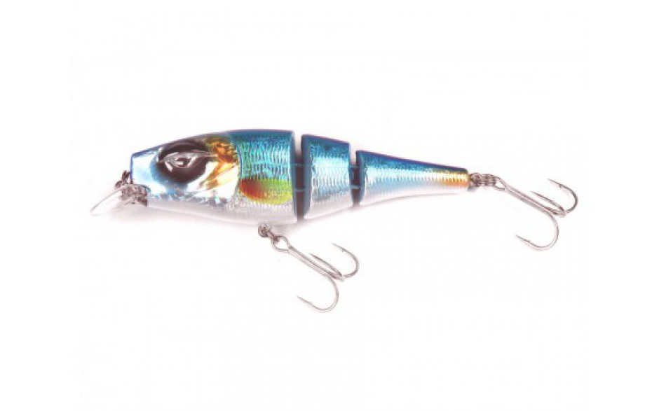 Spro Pike Fighter Triple Jointed MW Wobbler