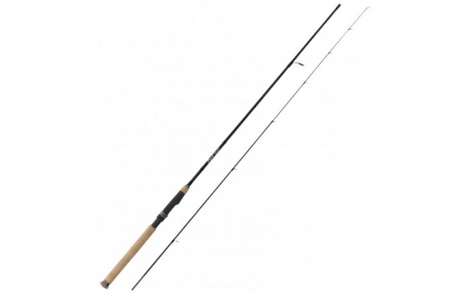 Pro-T Black Hegene Steckrute 2,1 Meter