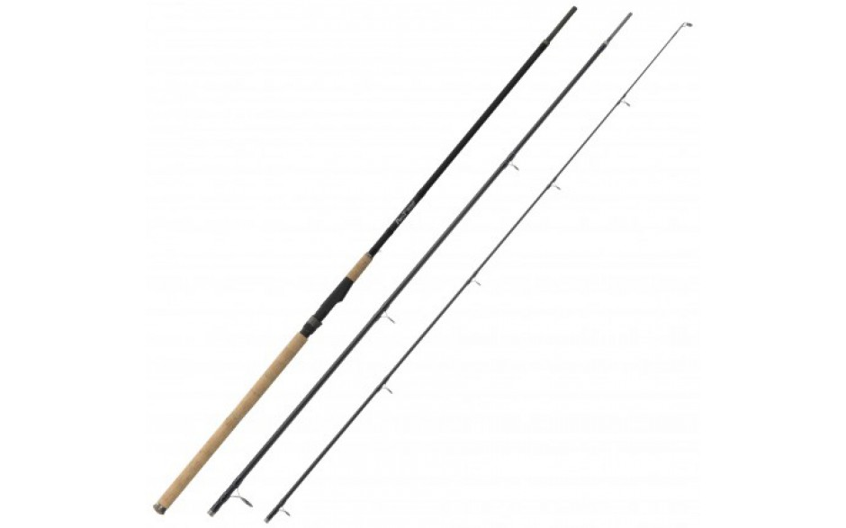 Pro-T Black Pike Float Steckrute