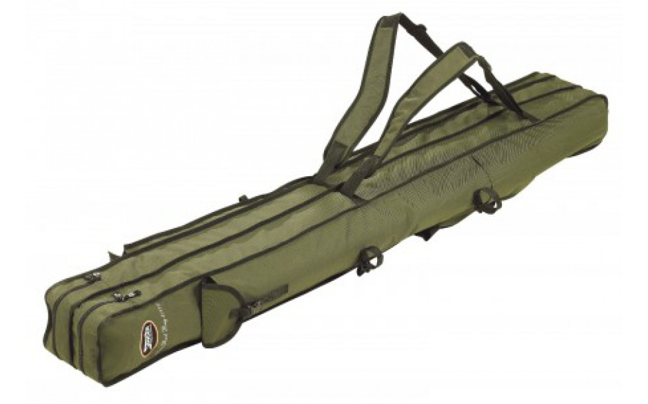 Sänger 2er Basic Rod Bag 1,30 Meter