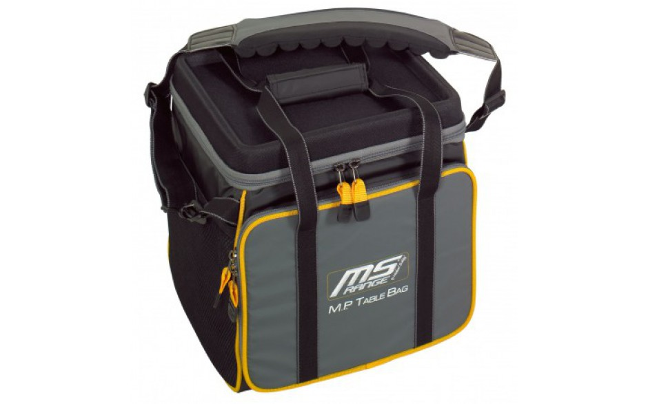 MS Range MP Table Bag Tasche
