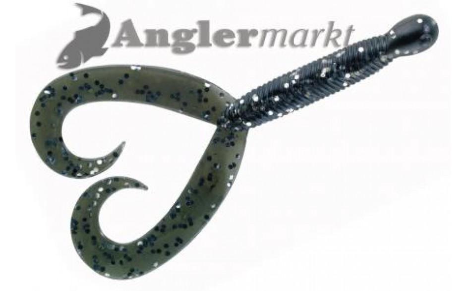 Tricky Twister schwarz glitter 9 cm