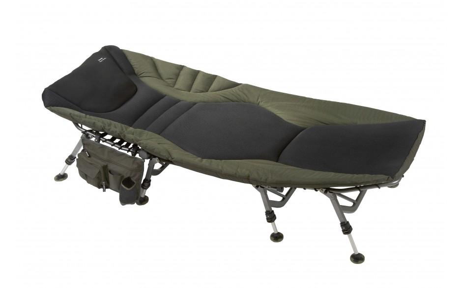 Anaconda Kingsize Bed Chair - Luxusliege bis 205 kg problemlos belastbar