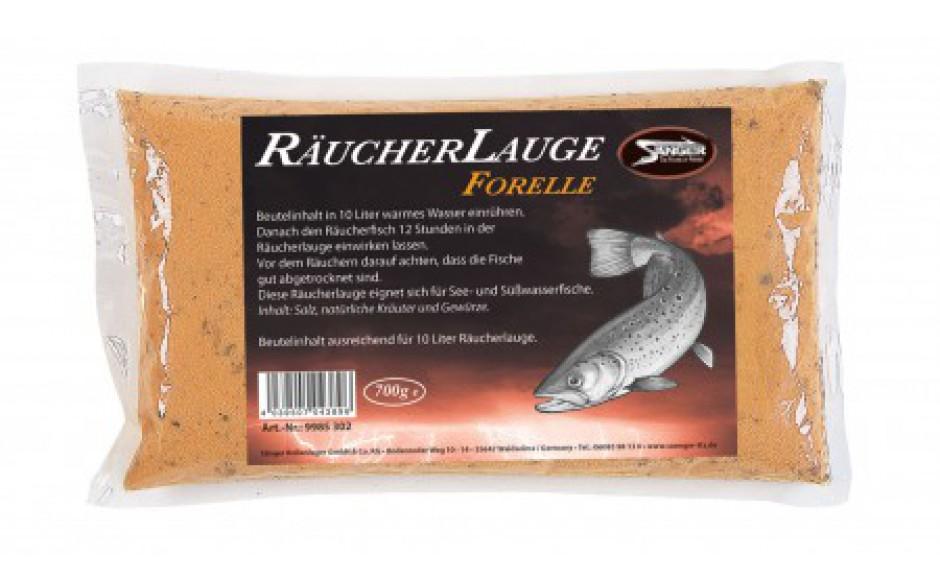 Specitec Räucherlauge Forelle