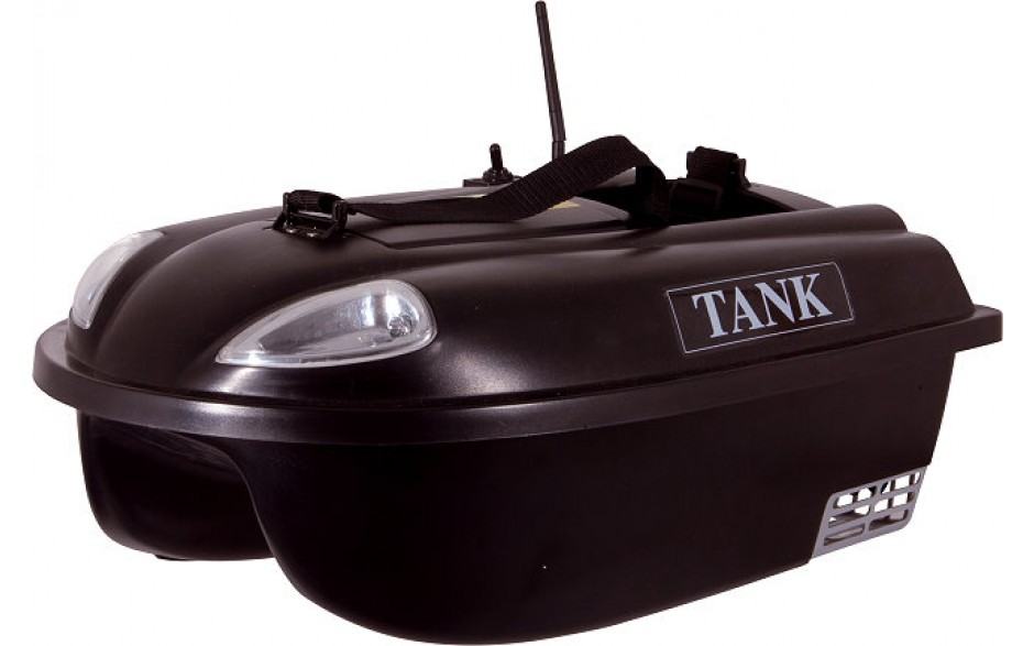 Anaconda Tank Baitboat | Futterboot |