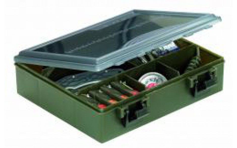 Anaconda Tackle Chest Box