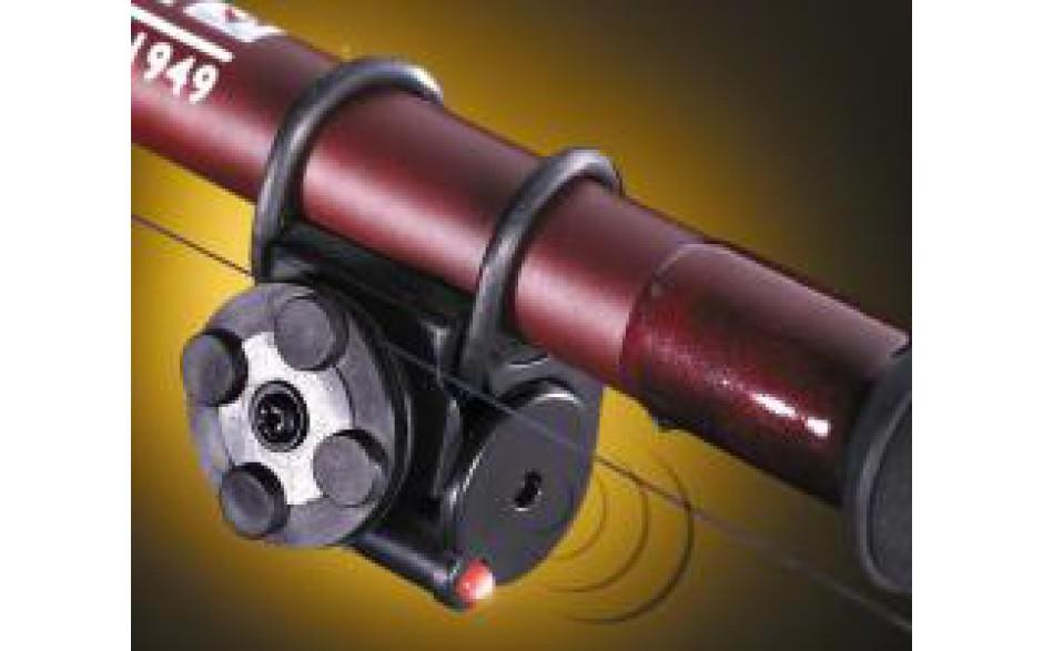 Balzer SensoTec BABY Mini Bissanzeiger für Angelruten