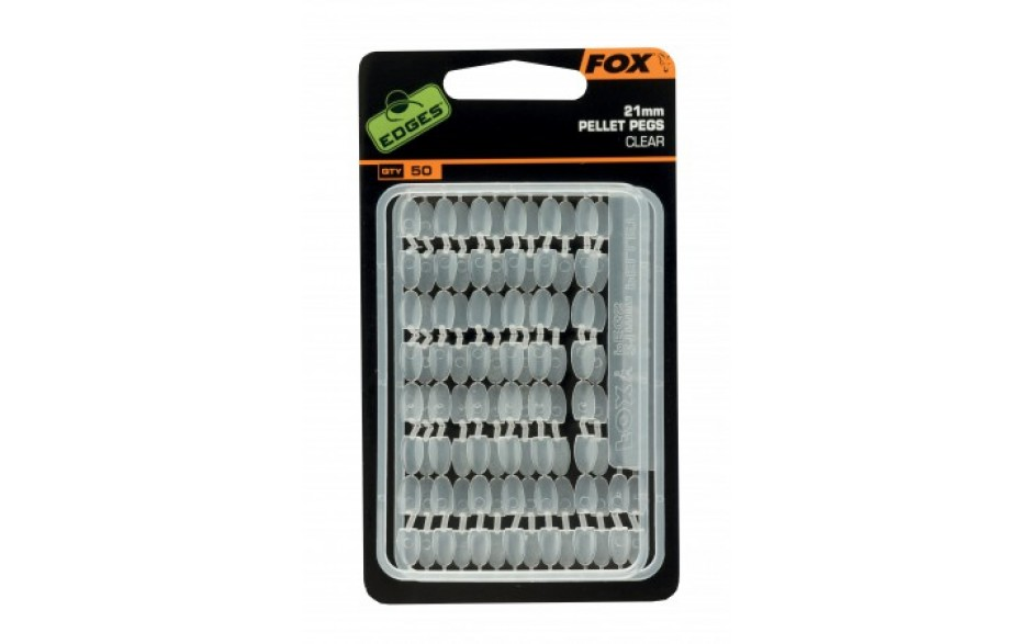FOX Edges Pellet Pegs