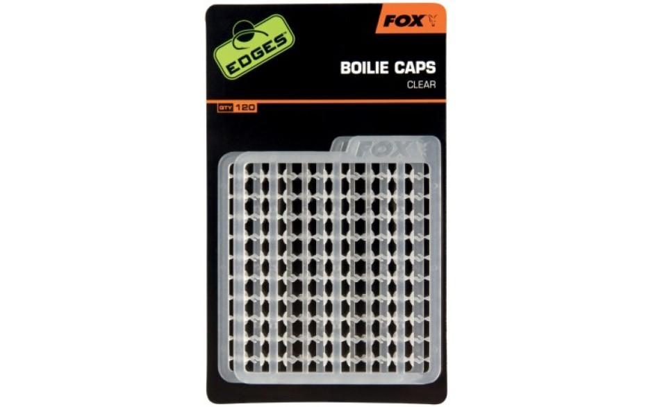 FOX Edges Boilie Caps