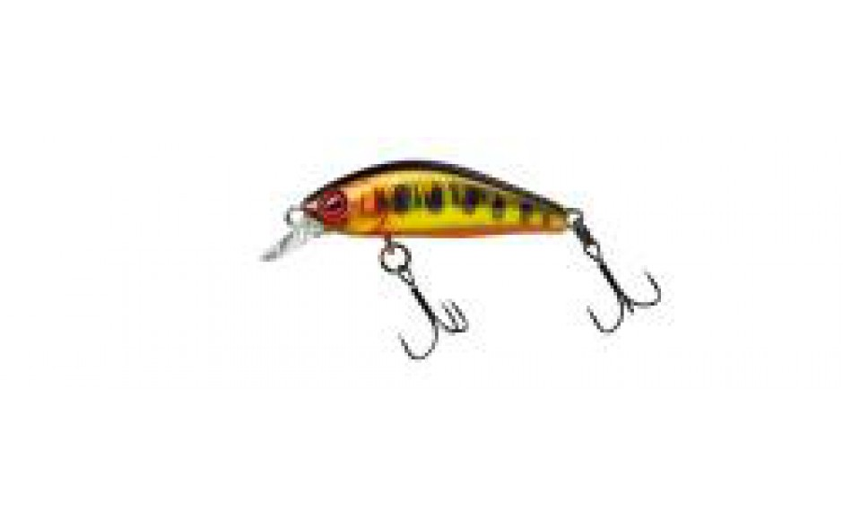 Illex Chubby 35 SP Gold Trout