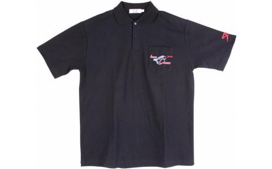 Iron Claw Polo Shirt