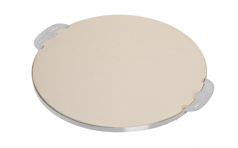 Outdoorchef Pizzastein 570 - 41,5 x 46,5 cm