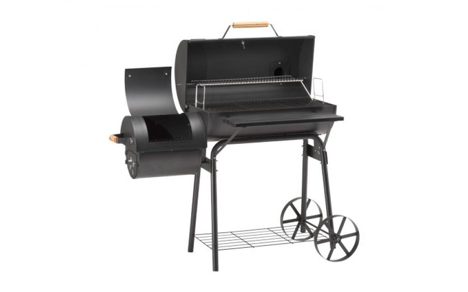 Landmann Gasgrill Klein : Landmann tennessee 200 smoker grill