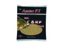 Big Carp Mix Angelfutter für Karpfen und andere Weißfische 1 kg