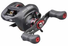 Spro Hypalite BC Baitcaster LH 9000 Angelrolle