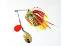 Spinnerbait Terminator Stainless
