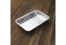 Rösle Aluminium Grillschalen 5 Stück