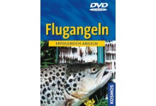 KOSMOS Flugangeln / Fliegenfischen - DVD