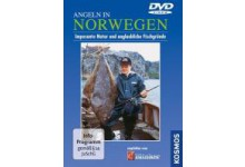 KOSMOS Angeln in Norwegen - DVD