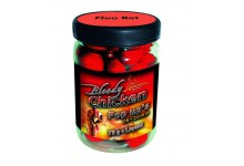 Quantum Radical Neon Bloody Chicken Pop Up Boilies