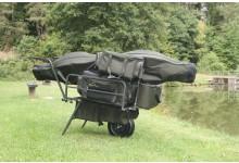 Anaconda Truck II - Transportwagen bis 75 kg Belastbar