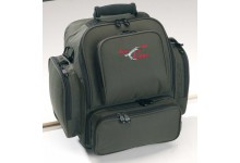 Iron Claw Lure Bag M Rucksack | Angelrucksack für Angelzubehör