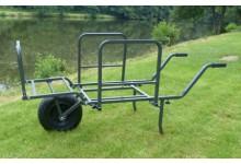 Anaconda Single Trailer - Transportwagen Belastbarkeit: 65 kg