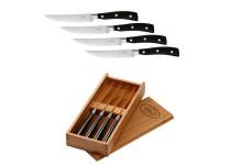 Rösle Steakmesser Set 4teilig